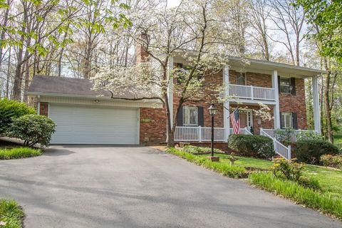 Photo of 915 Glamis Cir, Signal Mountain, TN 37377