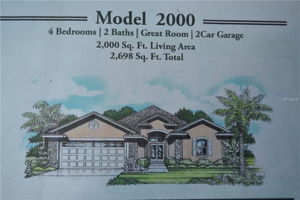 8521 Sunset Harbor Ct, New Port Richey, FL 34653