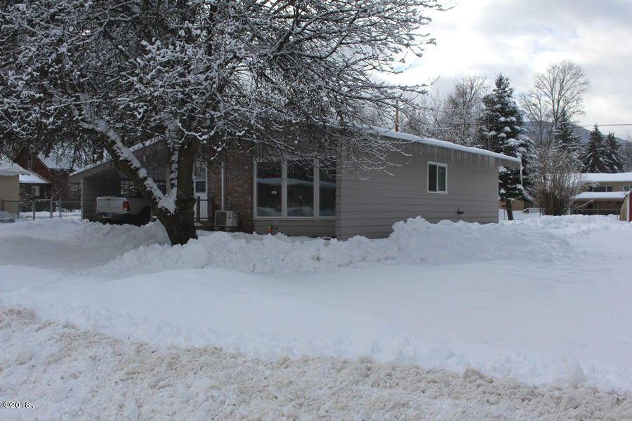1322 Idaho Ave, Libby, MT 59923