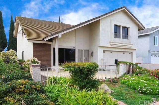 3562 Nutmeg Irvine, CA 92606