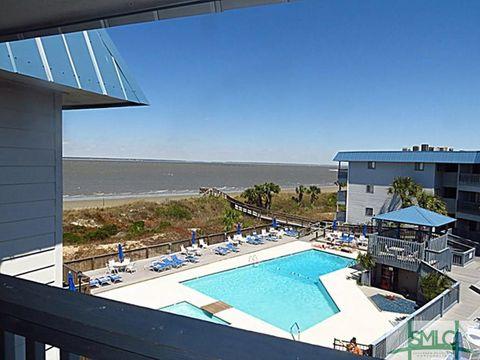 Tybee Island, GA Condos & Townhomes for Sale - realtor com®