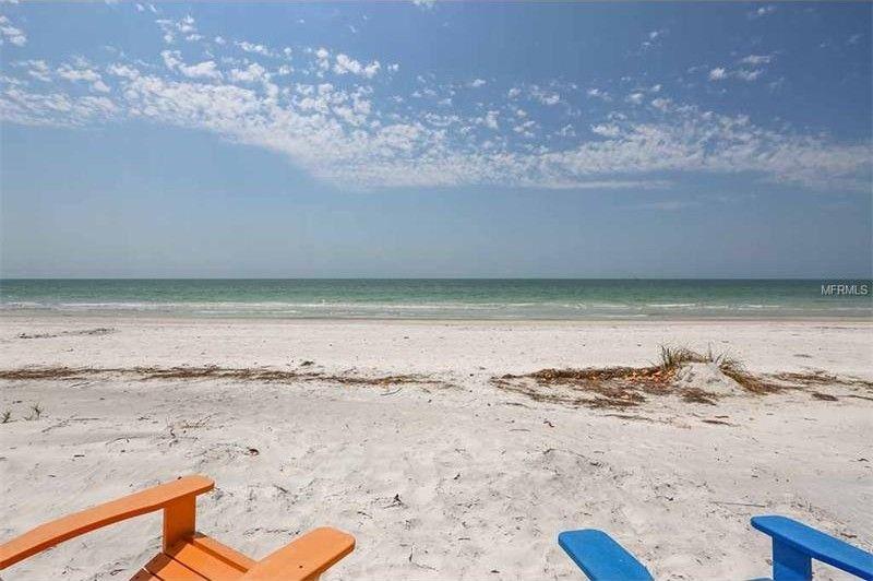 16240 Gulf Blvd Redington Beach Fl 33708