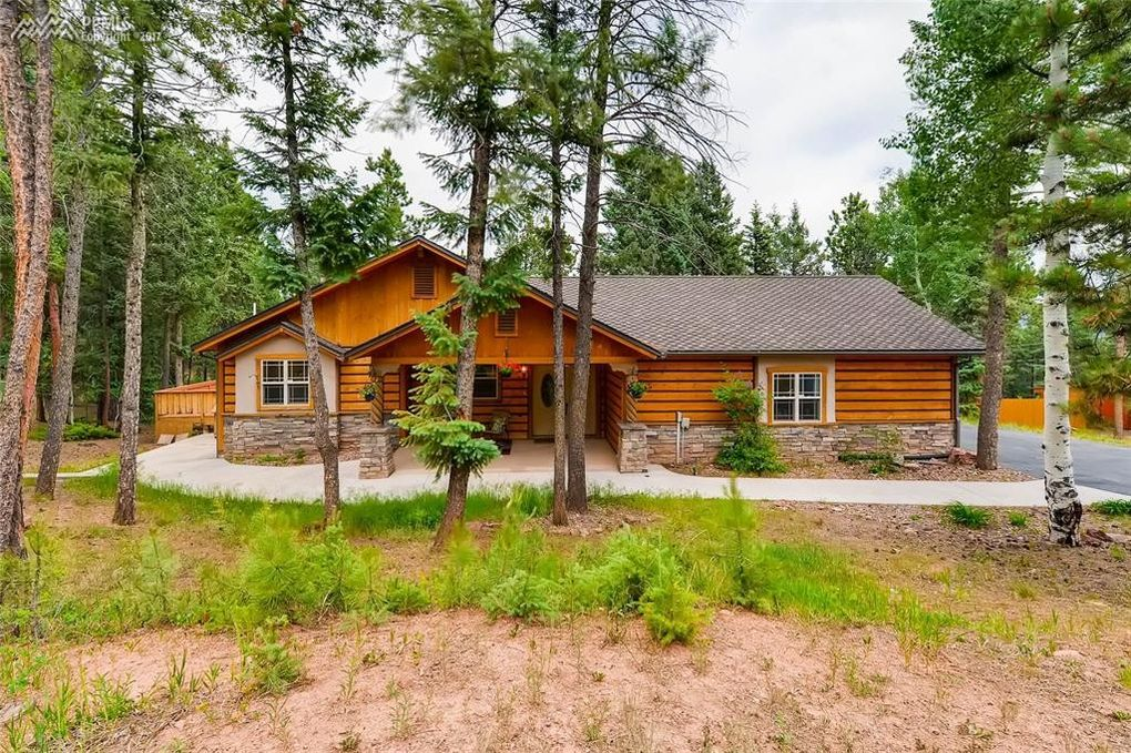 Park County Colorado Property Tax