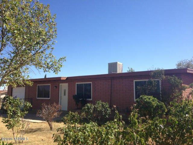 Sierra Vista Home Rental