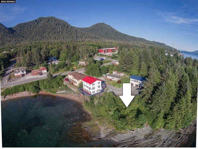 Property For Sale Near Ketchikan Alaska