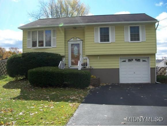 1502 redwood ave utica ny 13502 home for sale real