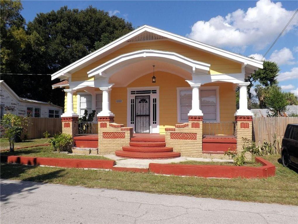 1222 E 19th Ave, Tampa, FL 33605