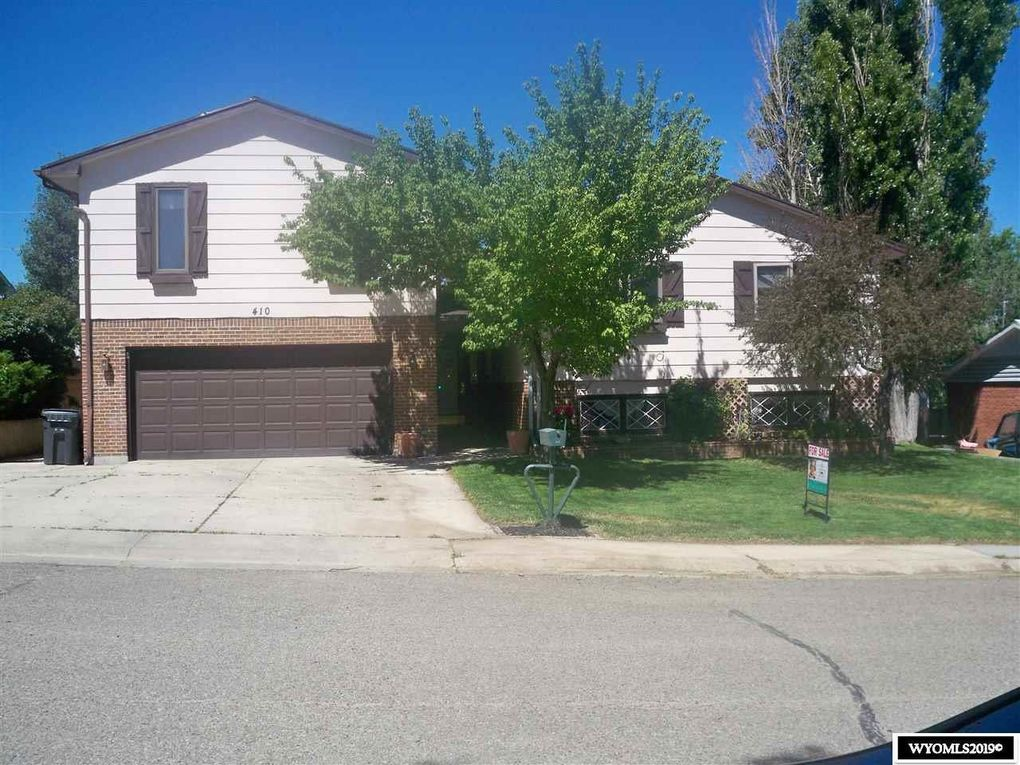 410 Ashley St Rock Springs, WY 82901