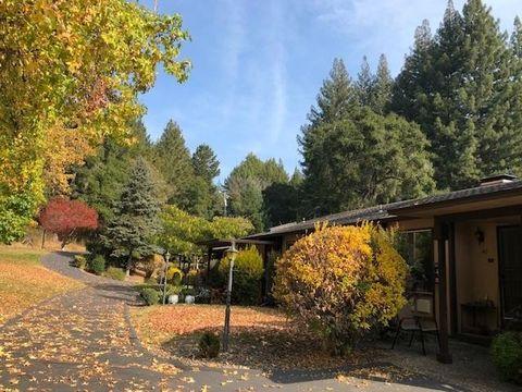 140 Kings Hwy Unit 3-17, Boulder Creek, CA 95006