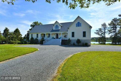 5853 Irish Creek Rd, Royal Oak, MD 21662