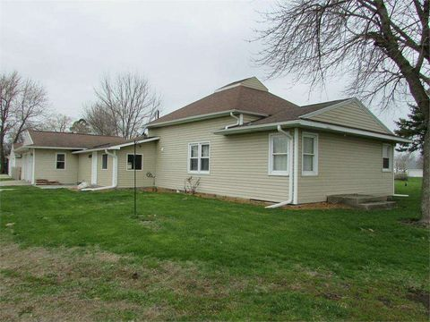 603 South St, Webster, IA 52355