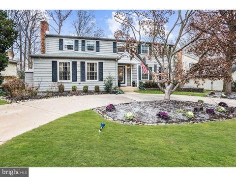 Tremendous Mount Laurel Nj 5 Bedroom Homes For Sale Realtor Com Home Interior And Landscaping Mentranervesignezvosmurscom