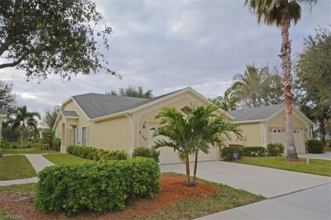 Elegant 8164 Ibis Cove Cir, Naples, FL 34119. House For Rent