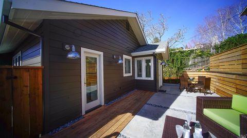 127 Buena Vista Ave, Mill Valley, CA 94941