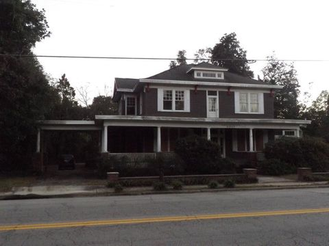 3663 Dexter St, Blackville, SC 29817
