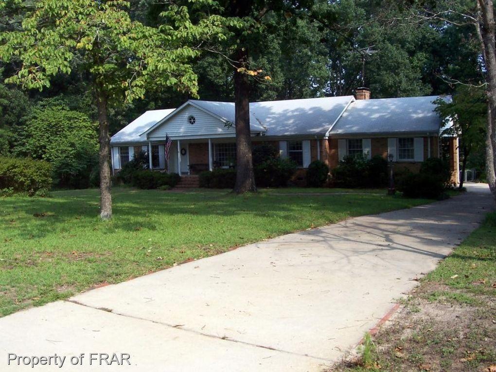 217 Vivian Dr, Fayetteville, NC 28311