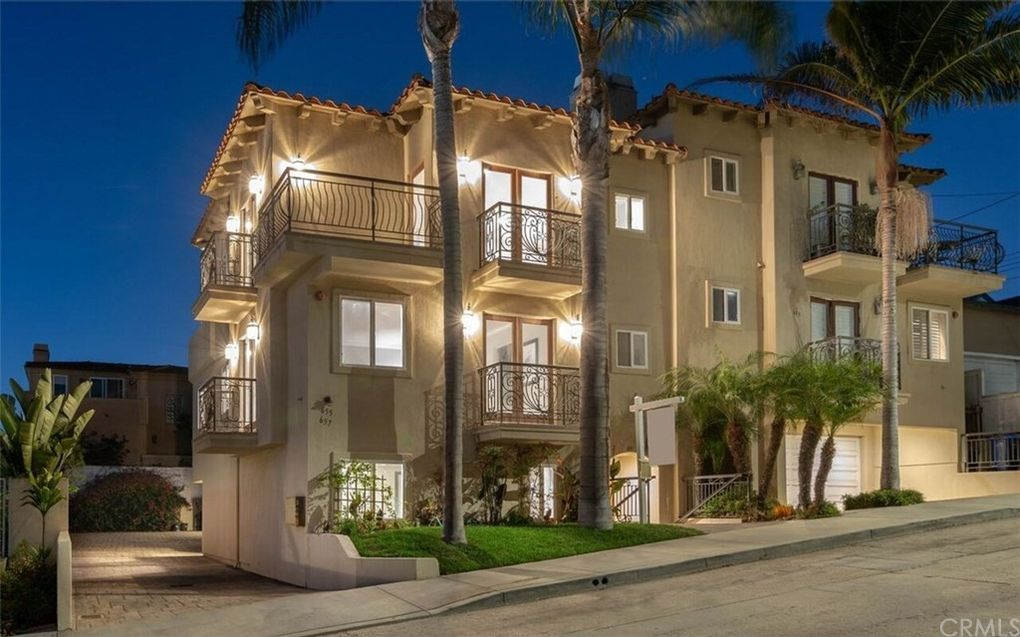 651 9th St Hermosa Beach Ca 90254 Realtorcom