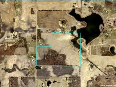 Photo of Greenfield Rd, Greenfield, MN 55357