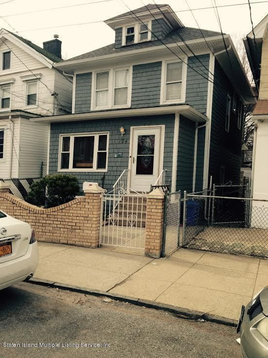 Kingsley Ave Staten Island