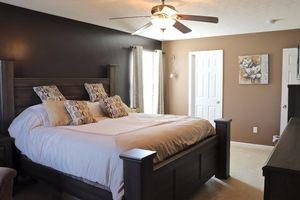 6045 Marsh Cir, Goshen Township, OH 45140 - Bedroom