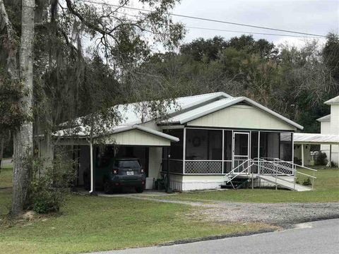 475 Ne Yellow Pine Ave, Madison, FL 32340