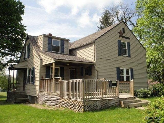Homes In Johnstown Pa For Sale