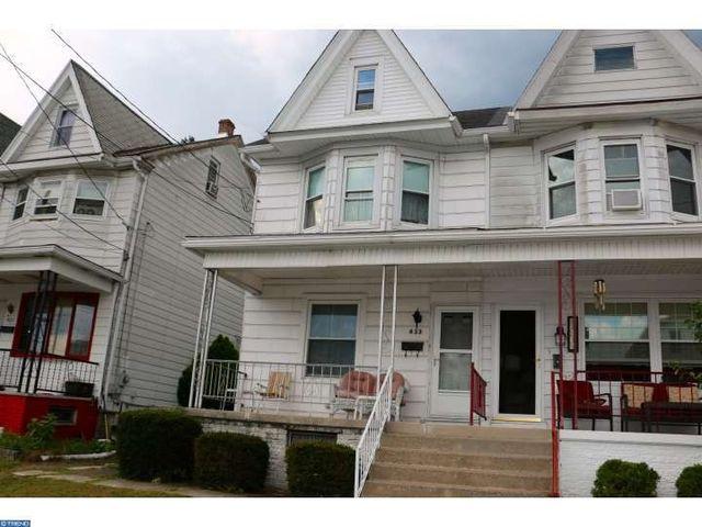 433 w washington st frackville pa 17931 home for sale
