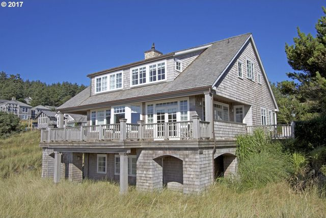Cannon Beach Oceanfront Homes For Sale