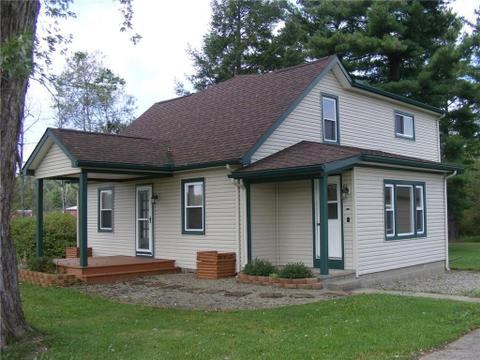 5564 W Center Rd, Linesville, PA 16424