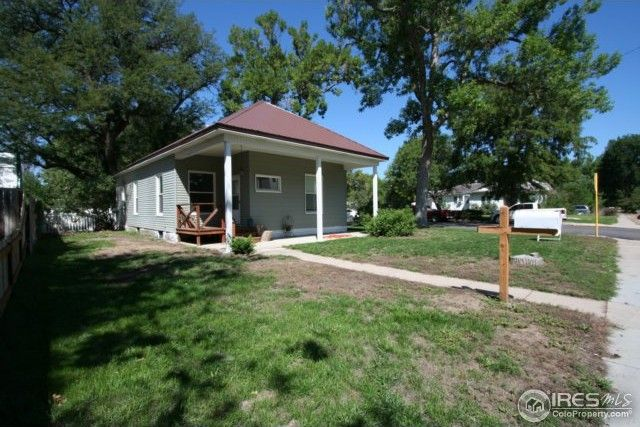 520 Custer St, Brush, CO 80723