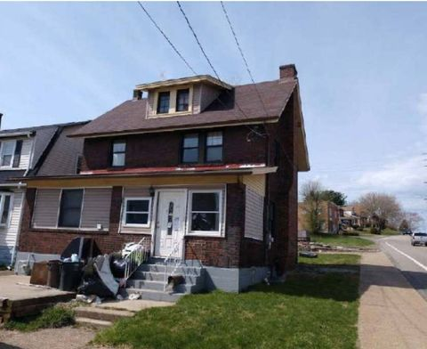 Photo of 200 Thomas St, West Mifflin, PA 15122