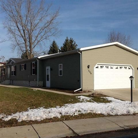Photo of 554 Park Ave, Belvidere, IL 61008