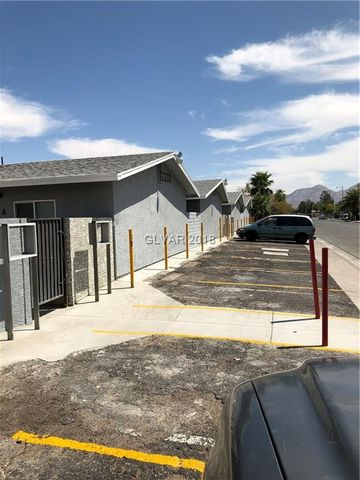 Photo of 3206 Thomas Ave Apt A, North Las Vegas, NV 89030