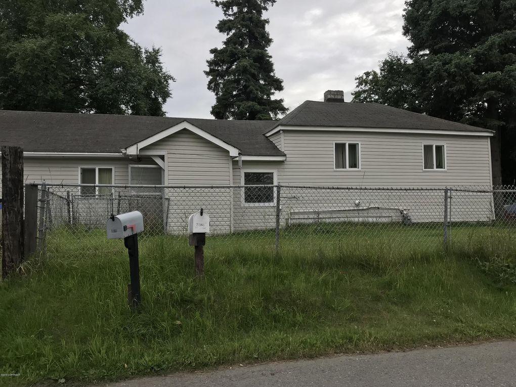3301 Dorbrandt St, Anchorage, AK 99503