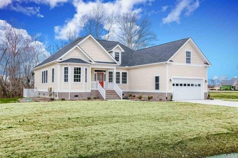 Photo of 122 Highland Pony Dr, Hertford, NC 27944