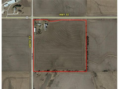 64041 Richland Rd, Griswold, IA 51535