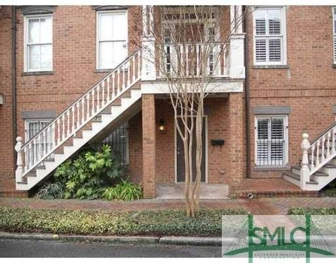 313 W Taylor St Unit Gard, Savannah, GA 31401