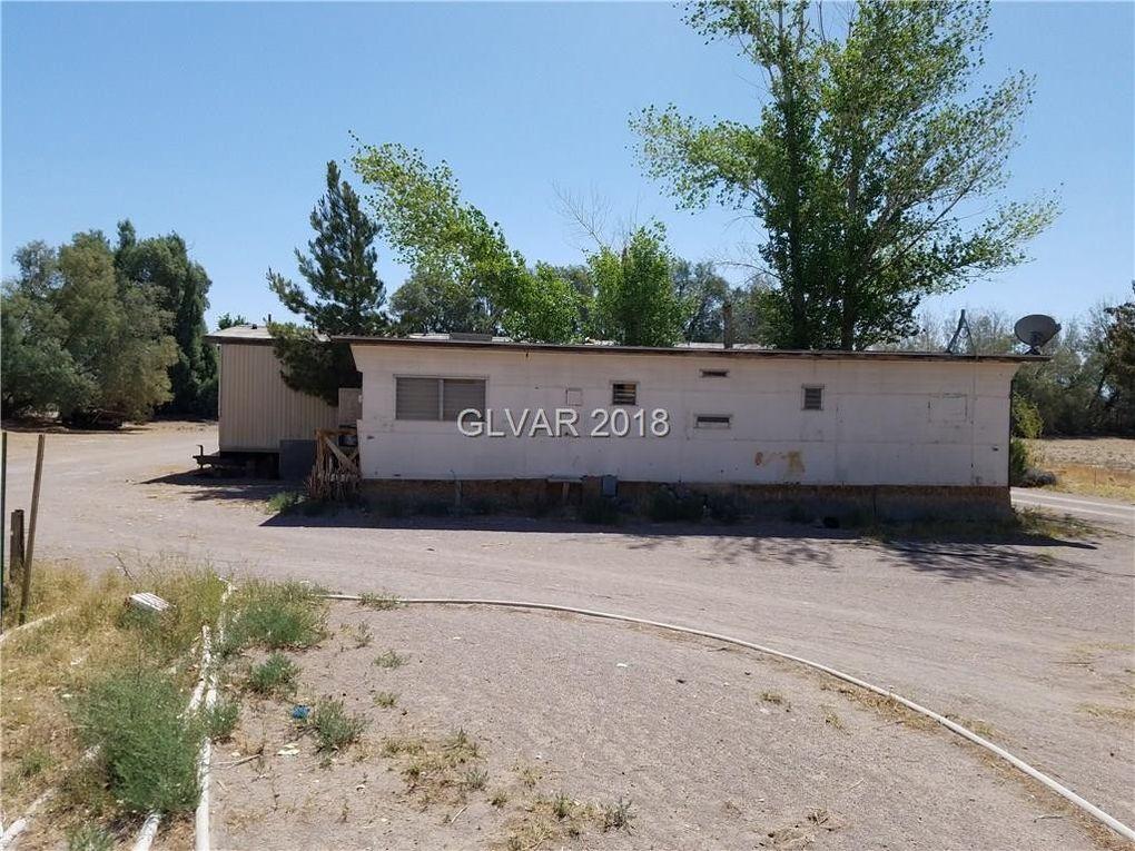 Amargosa Valley, NV 89020