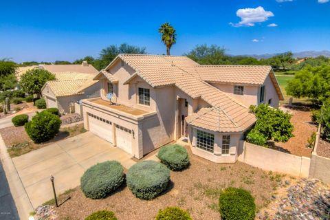 1796 W Wimbledon Way Tucson AZ 85737