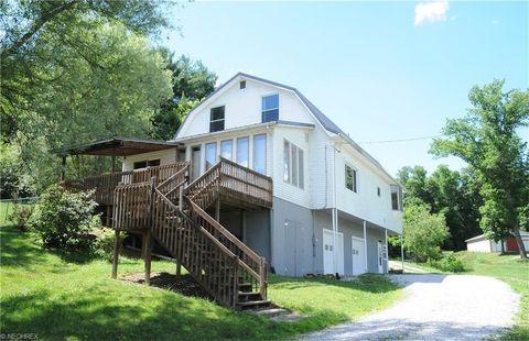 5503 Claysville Rd, Cambridge, OH 43725