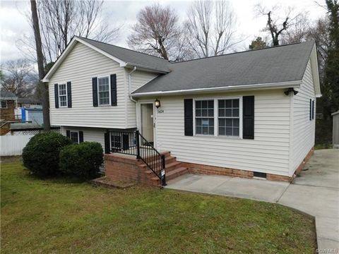 Photo of 5424 Pineland Rd, Richmond, VA 23234