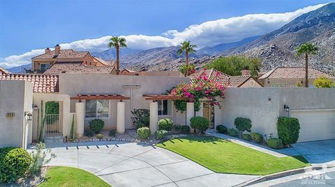 245 Canyon Cir S Unit 35, Palm Springs, CA 92264