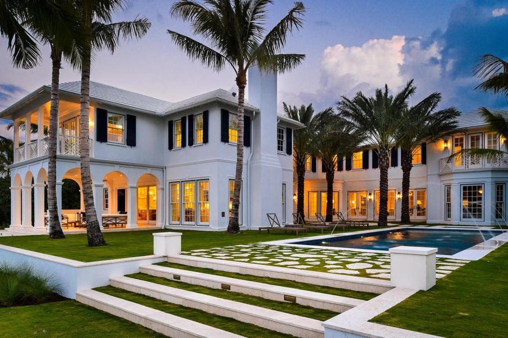 488 Island Dr Palm Beach Fl 33480