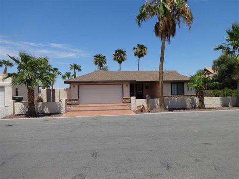 12456 E Via Feliz, Yuma, AZ 85367