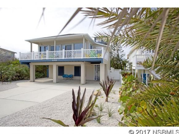 6306 S Atlantic Ave New Smyrna Beach Fl 32169