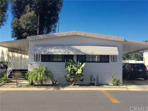 Mobile Home For Sale In Rowland Heights Ca