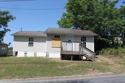 4433 Oates Ave, Columbus, GA 31904
