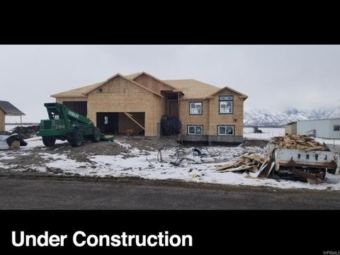 Photo of 10738 N 8400 W, Tremonton, UT 84337