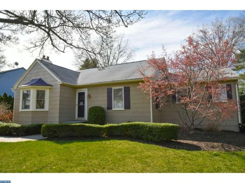 317 S Trooper Rd, Norristown, PA 19403