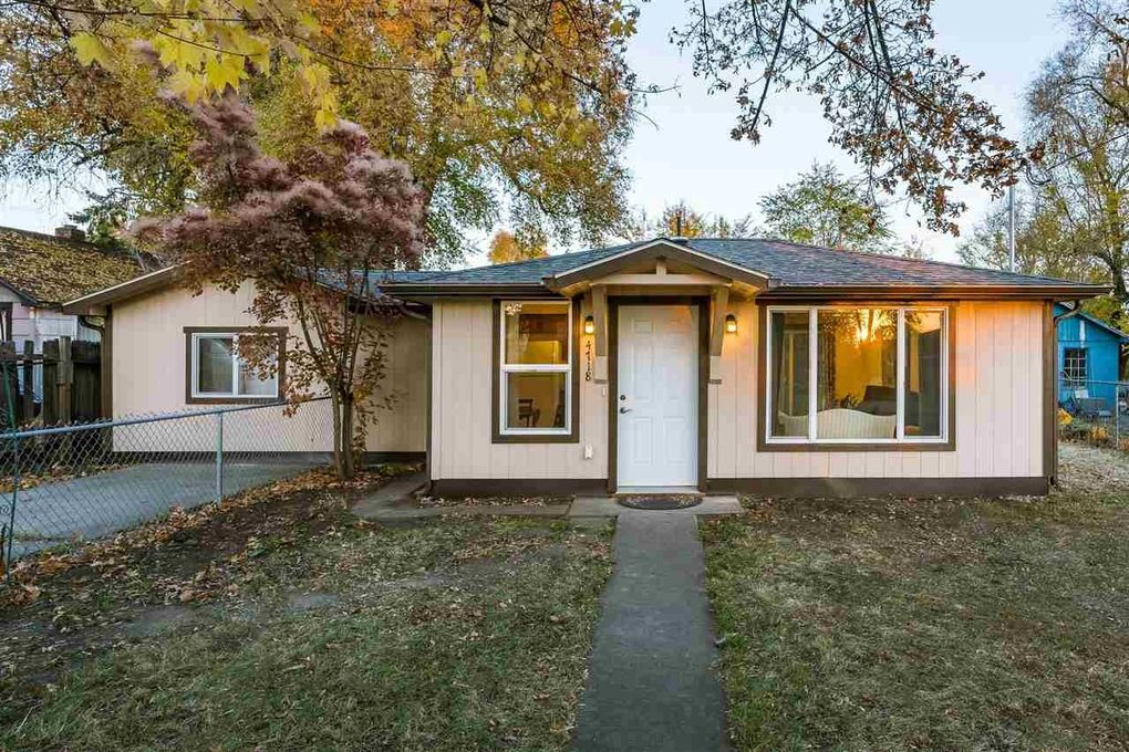 4718 N Best Rd Spokane Valley, WA 99216